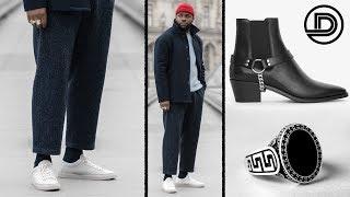 OCTOBER FAVORITES & Recent Pickups (Paris Trip) | 2019 Men's Fashion