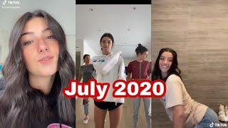 Charli D'Amelio Twerk!! / New TikTok of July 2020 - Juillet 2020