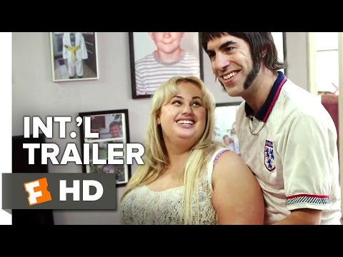 The Brothers Grimsby Official International Trailer #2 (2016)