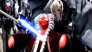 10 Deleted Star Wars Movie Scenes That Should Have Been Left In
