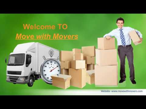 Move with Mover is one of the best Removal Companies for Relocating