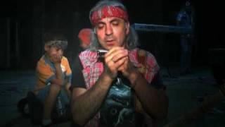 Vasko The Patch - Evil Forces music video (Злите сили - Васко Кръпката)