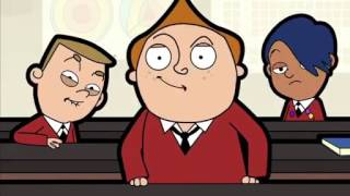 Mr Bean the Animated Series: Back to School
