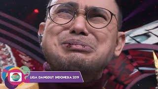 Jirayut Bawa Oleh-Oleh!!! Begini Ekspresi Ramzi Saat Mencicipi Belalang Khas Thailand!! | LIDA 2019