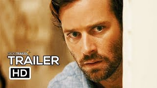 HOTEL MUMBAI Official Trailer (2019) Armie Hammer, Dev Patel Movie HD