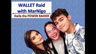Wallet Raid with Maris and Inigo