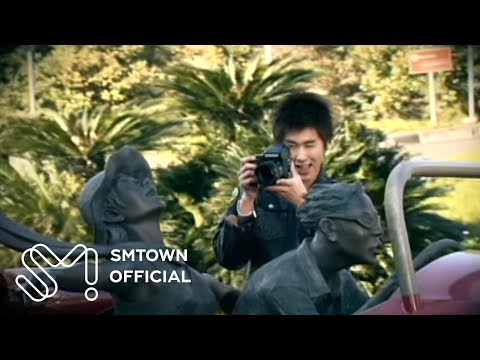 TVXQ! 동방신기 'Beautiful Life' MV