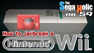 How to Softmod / Jailbreak a Wii & Play Backups & Emulators [ep. 59]
