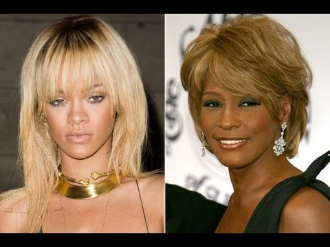 Baixar Rihanna Whitney Houston Dreams Crushed?