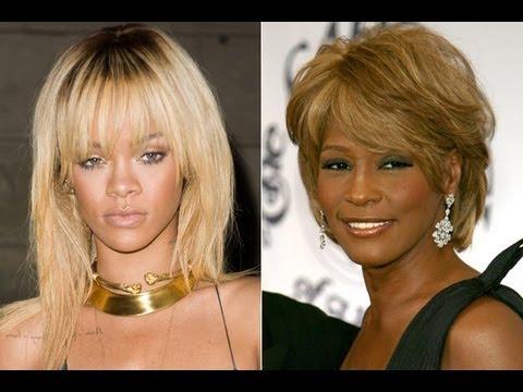 Baixar Rihanna Whitney Houston Dreams Crushed?