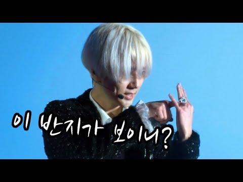 [S영상] 슈퍼주니어(Super Junior) 월드투어 in 홍콩, '씬스틸러'에 '마마시타' 무대까지 연속으로