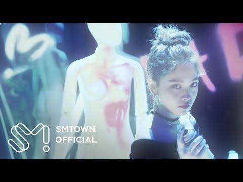 Red Velvet 레드벨벳 'The Perfect Red Velvet' Character Trailer #YERI
