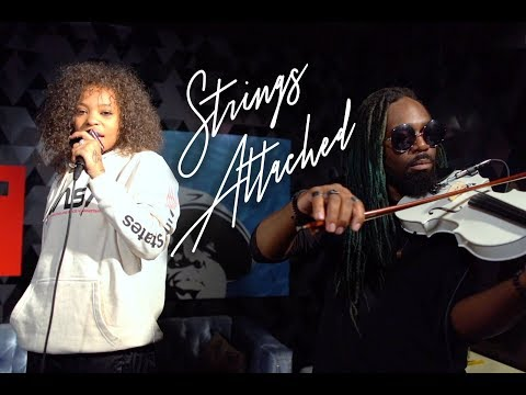 Kodie Shane performs 'Sing to Her' & 'Thinking Bout U' | STRINGS ATTACHED