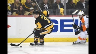 Pens Trade Maatta to Hawks for Kahun and a 5th Round Pick