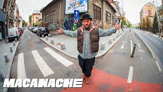 Macanache - Ca Si Cum (CLIP OFICIAL)