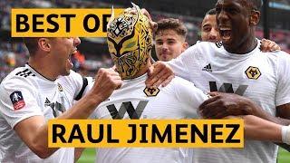 HAPPY BIRTHDAY RJ9! THE BEST RAUL JIMENEZ GOALS FOR WOLVES!