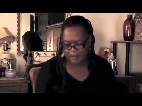 TDOR Unite! 2013   Latifa by Monica Stevens Yorkman