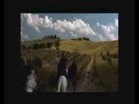 Gladiator - Now We Are Free (Instrumental)