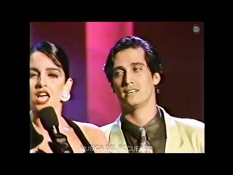 Guillermo Dávila y Kiara - Tesoro mio