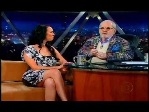 Jô Soares entrevista cantora lírica Vânia mello_WMV V9.wmv
