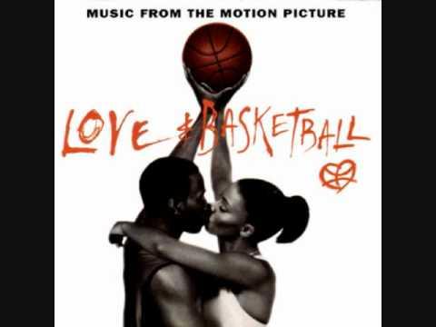 Me'Shell NdegéOcello - Fool of Me (Love & Basketball Soundtrack)