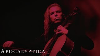 Metallica - The Unforgiven (Cover by Apocalyptica)