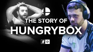 The Story of Hungrybox: The Clutch 'Puff