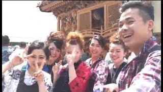 Lễ hội làm quen với gái Nhật rất dễ - Cuộc Sống Nhật Bản 147