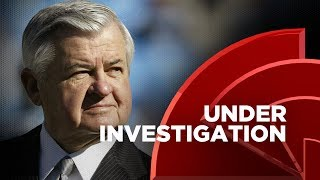 Panthers Owner Jerry Richardson Under Investigation By The NFL For Sexual Misconduct