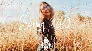 Indie/Indie-Folk Compilation - Spring 2021 🌼 (1½-Hour Playlist)
