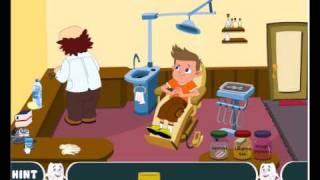Escape the Dentist - Games2win