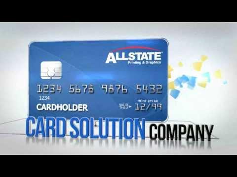 Paper - Plastic Card Printing