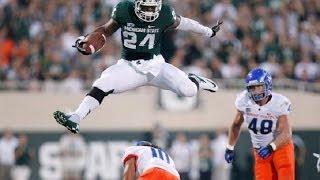 Spartan Legends - Le'Veon Bell (2013 NFL Draft - 48th Pick)