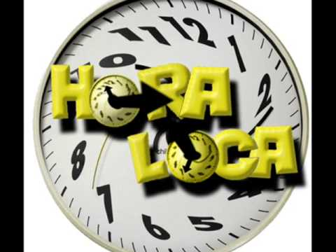 Hora Loca Dj - tata Barranquilla - Colombia