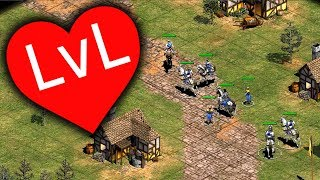 Mein Lieblingslevel in Age of Empires 2