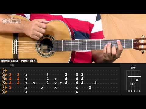 Baixar Get Lucky - Daft Punk (aula de violão)