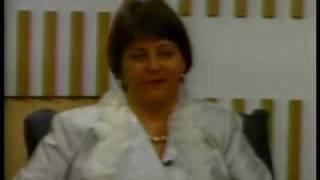 Entrevista Jornal da Manhã da Rede SAT entrevista Ana Maria Moreira Monteiro