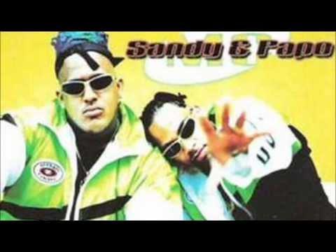 SANDY Y PAPO MIX