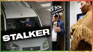 VLOGMAS DAY#1 ......CATCHING THE STALKER