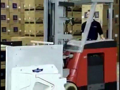 Carton Clamps