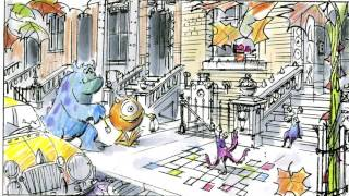 Pixar in a Box: Introduction to Storytelling