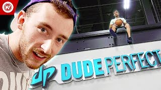 Dude Perfect Editor Edition | Bonus Video