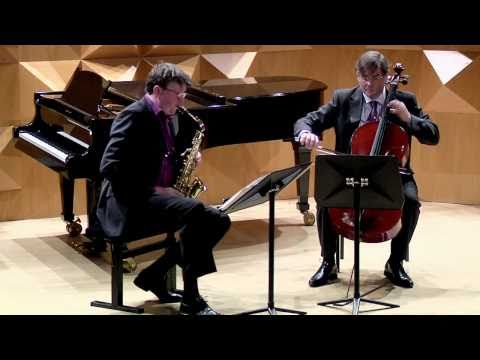Valerius Ensemble speelt Alphonse Stallaert: Bestiaire (Deel 8)