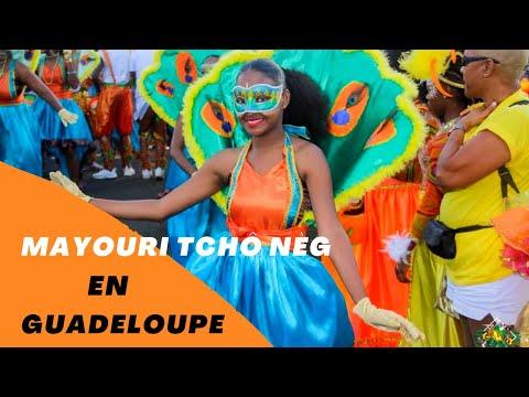 Flash back - Mayouri Tchô nèg en Guadeloupe ( KAPES KANNAVAL 2019 ) // AnthOny Officiel