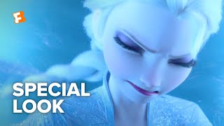 Frozen II 'Into the Unknown' Special Look (2019) | Movieclips Coming Soon