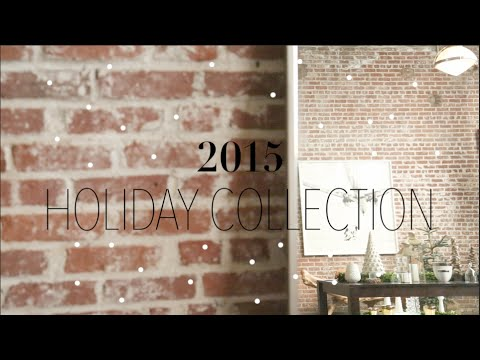 Mandy Majerik Works her Magic with AD's 2015 Holiday Collection
