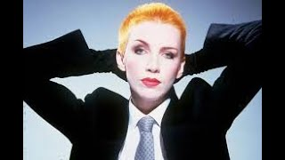 When Annie Lennox is looking for something