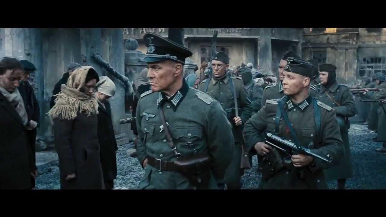 Stalingrad Film Youtube