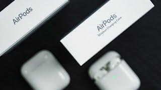 AirPods 1 vs. AirPods 2: Macht das Upgrade Sinn?