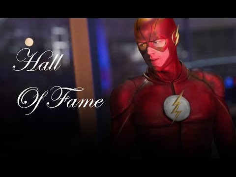 The Flash ⚡ Hall Of Fame